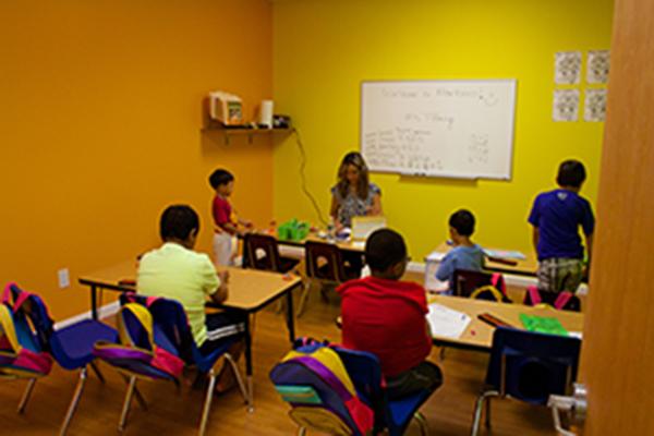 Marlboro-Classroom