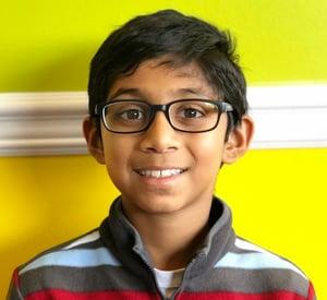 Arnav's Success Story