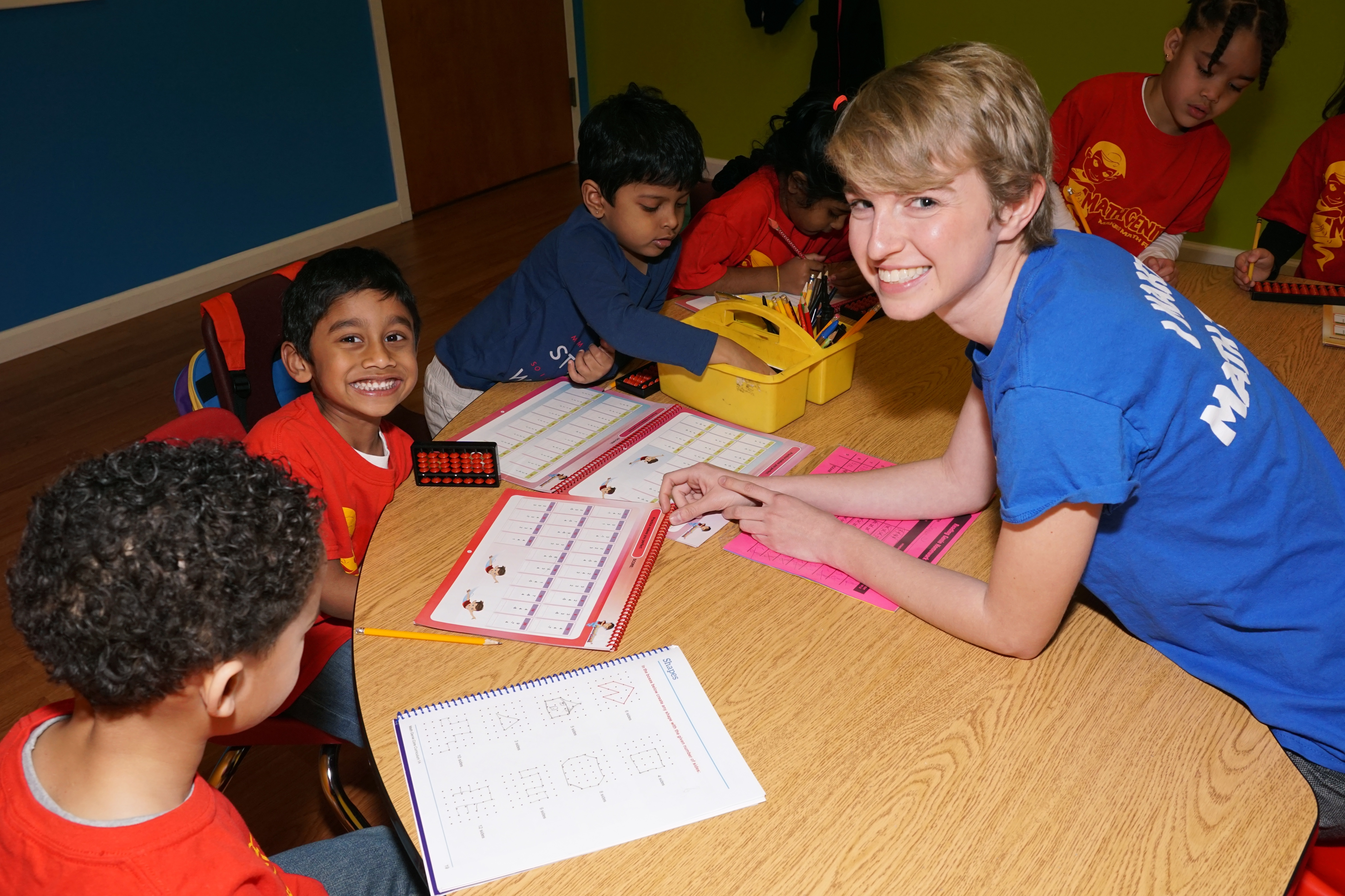 Math Genies methods will improve your childs self confidence, focus and concentration to reusult in better grades