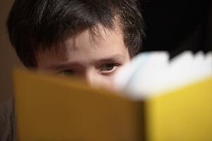 building reading comprehension and concentration in every child