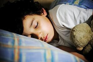 Healthy Bedtime Habits for Kids