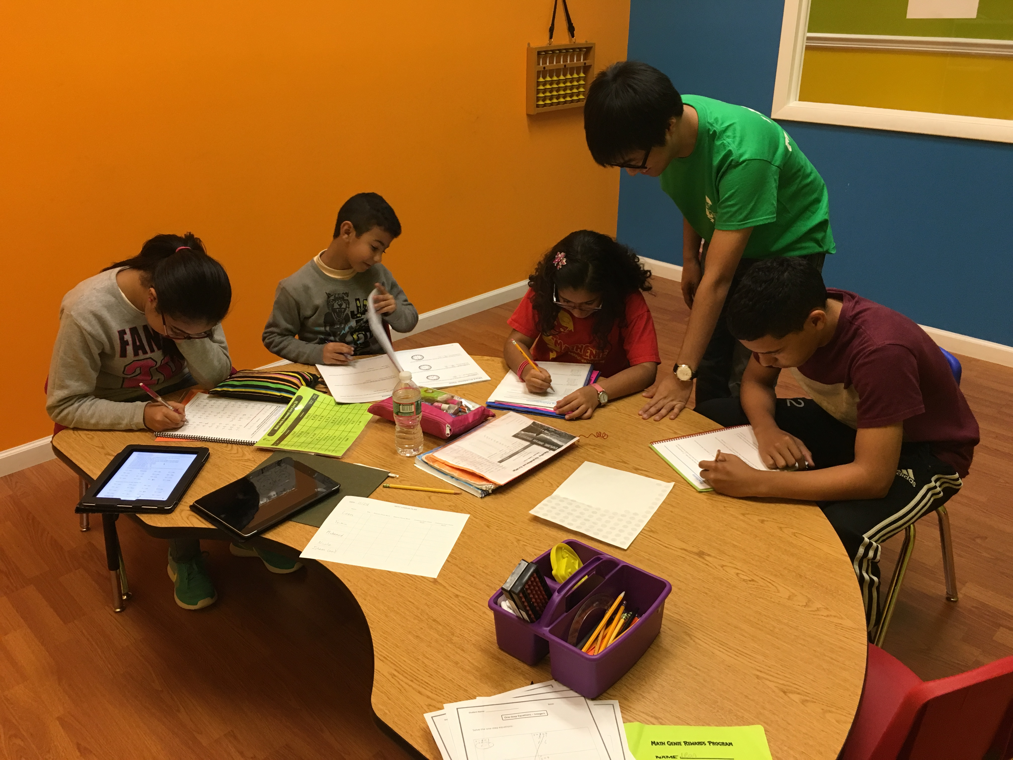 Are the PARCC tests a good measurement of teacher performance?