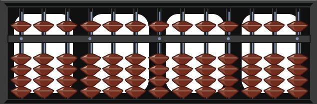 Abacus-Orange