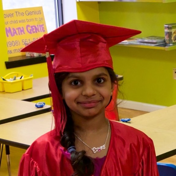 Math Genie Success-Student tries Kumon, and Eye Level, but shows excellent results after enrolling in Math Genie
