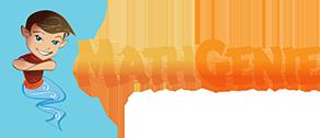 Math Genie Makes Math fun