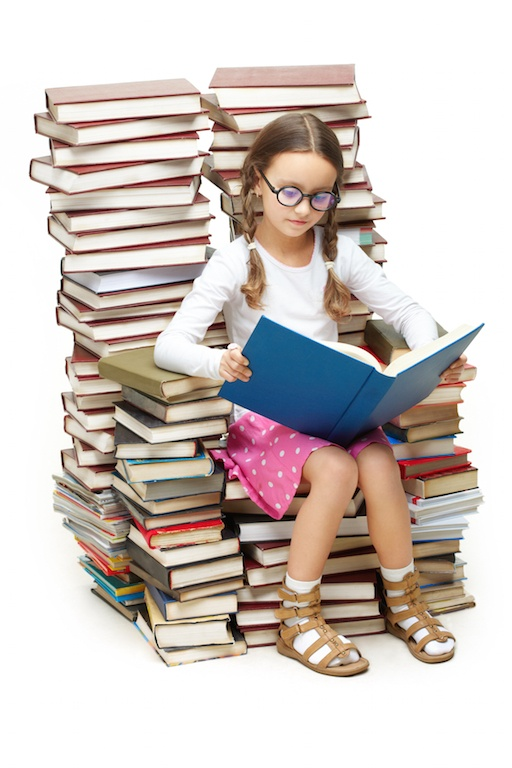 reading lowers stress, improves your mental state and memory