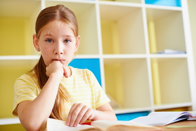 Is your child struggling with reading comprehension? Find out how Math Genie can help