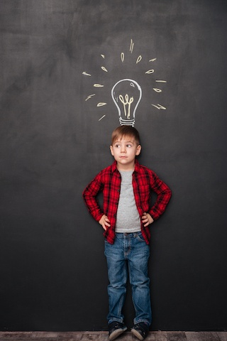 Make your child an effective writer using tools such as brainstorming, outlines, and reading