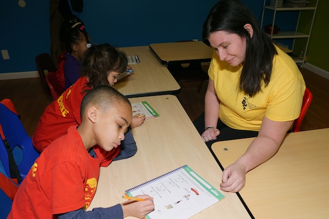 Learn how teachers think to help your child do well in school!