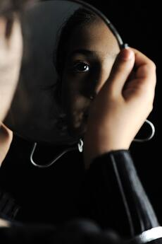 negative and positive self-talk can have varying effects on your childs over-all success