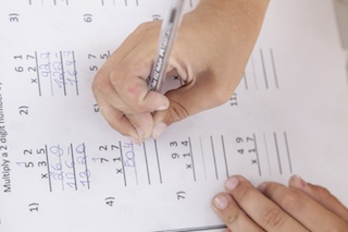 follow these tips to motivate and encourage your child to learn math using literature!