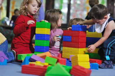 Constructivist learning can be beneficial to your childs learning