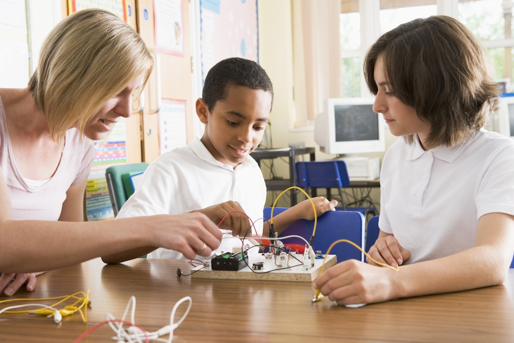 evidence-based teaching can lead to positive outcomes in the way your child learns
