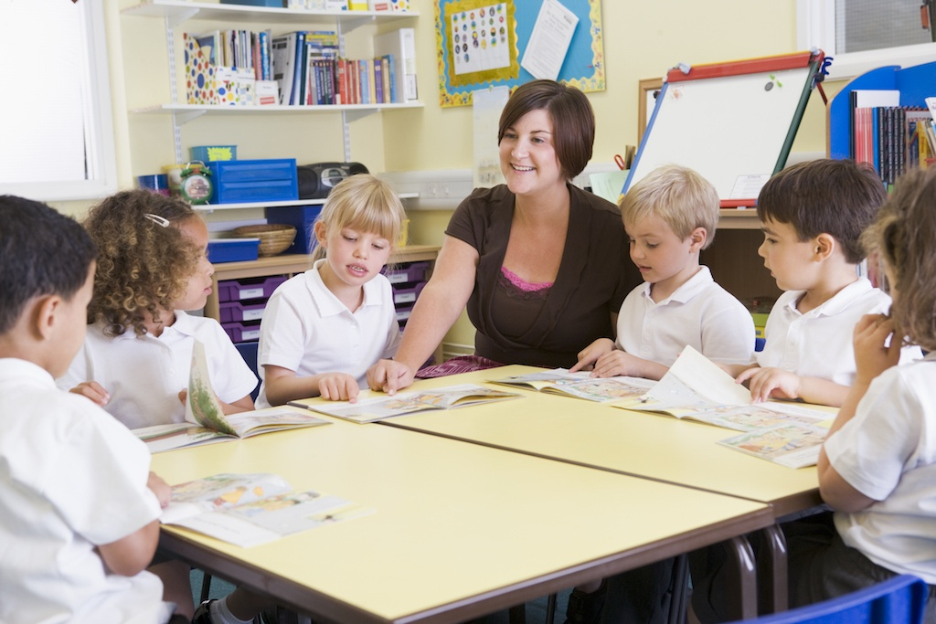 an after school learning program can have major effects on your childs academic performance