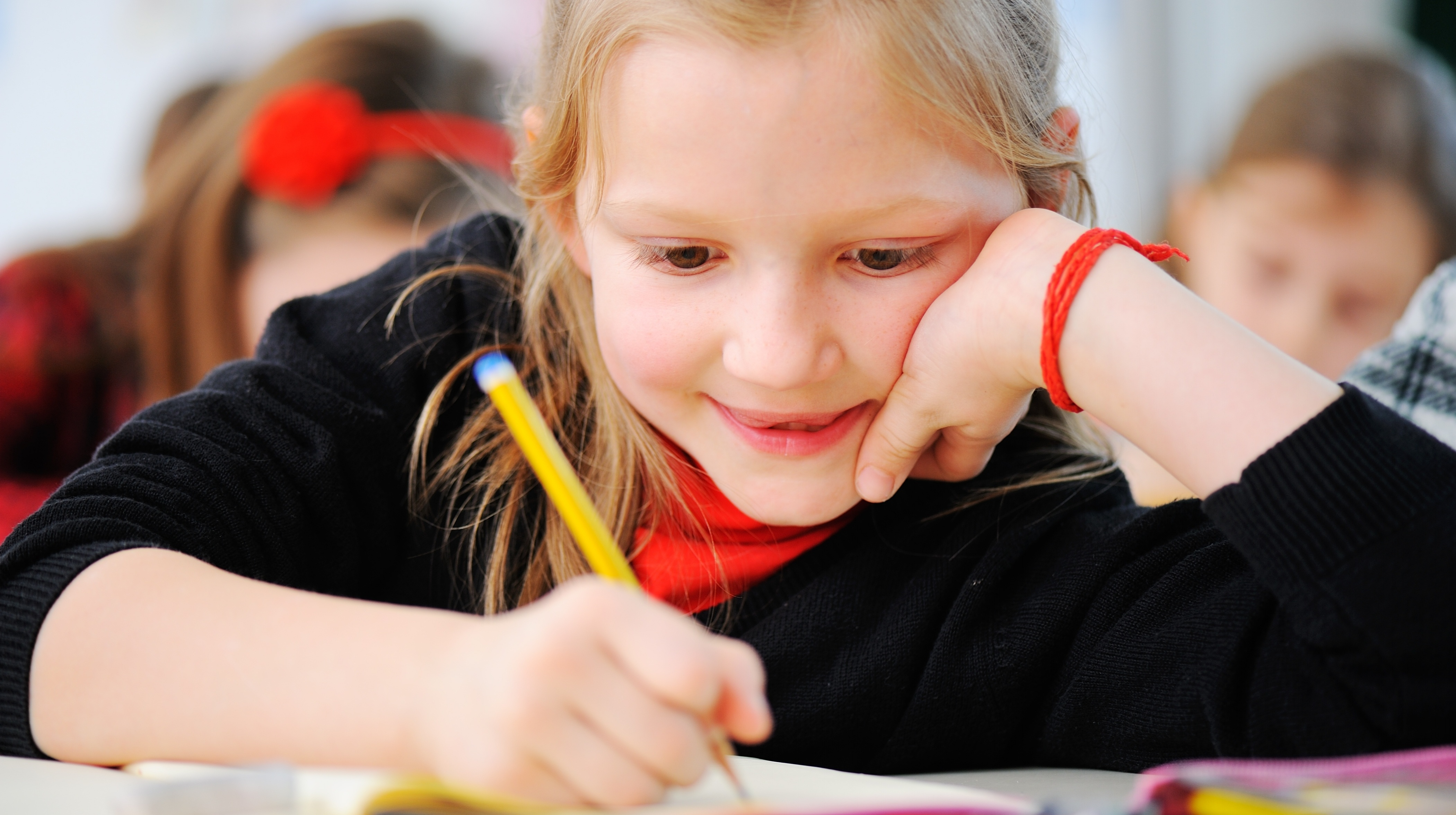 keep your child motivated outside of the classroom
