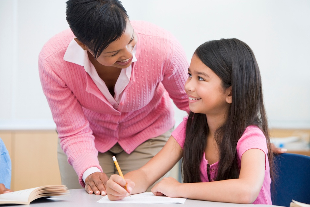 integrating mental health in to the school system may have positive effects on your childs learning