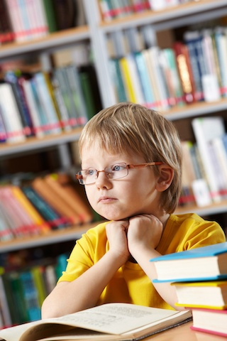 Reading development is a crucial skill students need by the time they are in third grade.