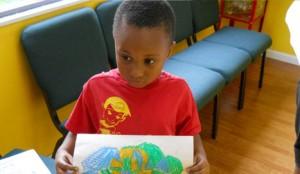 Math Genie teaches visualization to Unleash their Creativity