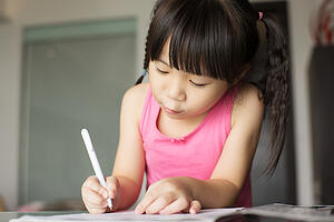 does your child have all the skills to start school?