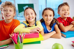has your child mastered 2nd grade language arts?