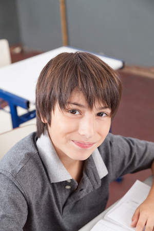 help your child's language arts skills grow