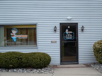 Math Genie's first store in East Brunswick