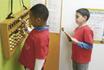 Child Doing Maths