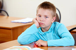 is the educational system failing your child?
