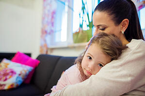 is your toddler forming bad habits?