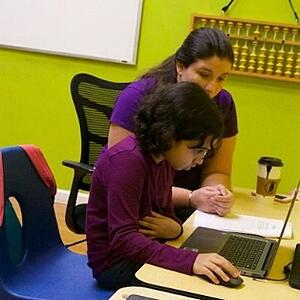in class coding for your child