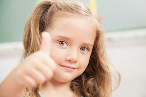 What Should Your Child Know by Age 5?
