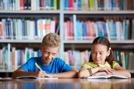 Can your child write a persuasive essay?