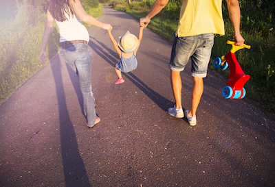 Why Are Parents Who Give Their Kids more Independence Considered Bad?