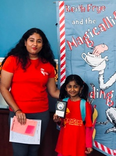 Kritha Writing Contest Winner