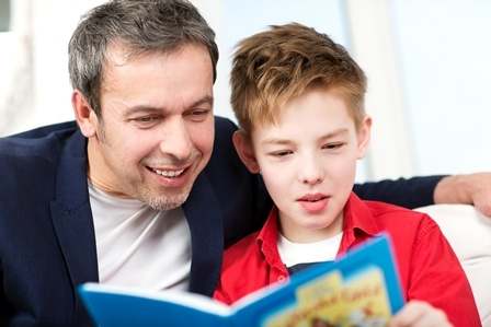 Help Your Child's Reading Comprehension: How to Build a Diverse Vocabulary