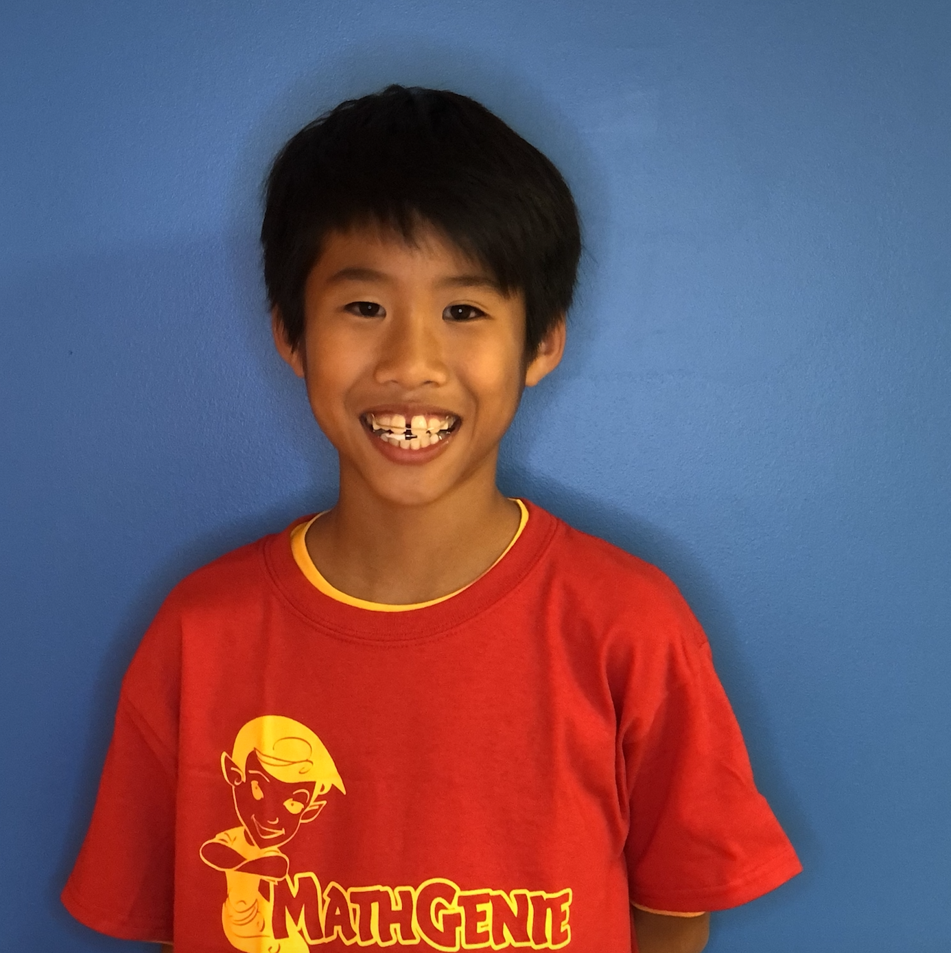 Caleb Success Math Genie Abacus Gifted Talented Edison Math Engineering
