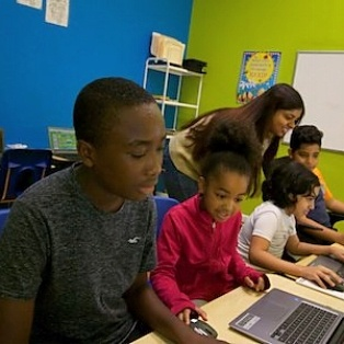 Learn a New Skill this Summer - Learn to Code!