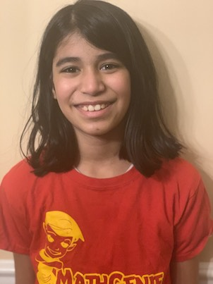 Senior Math Genie Student Achieves High Honors In and Out of School