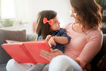 actively listening is important for parents and children