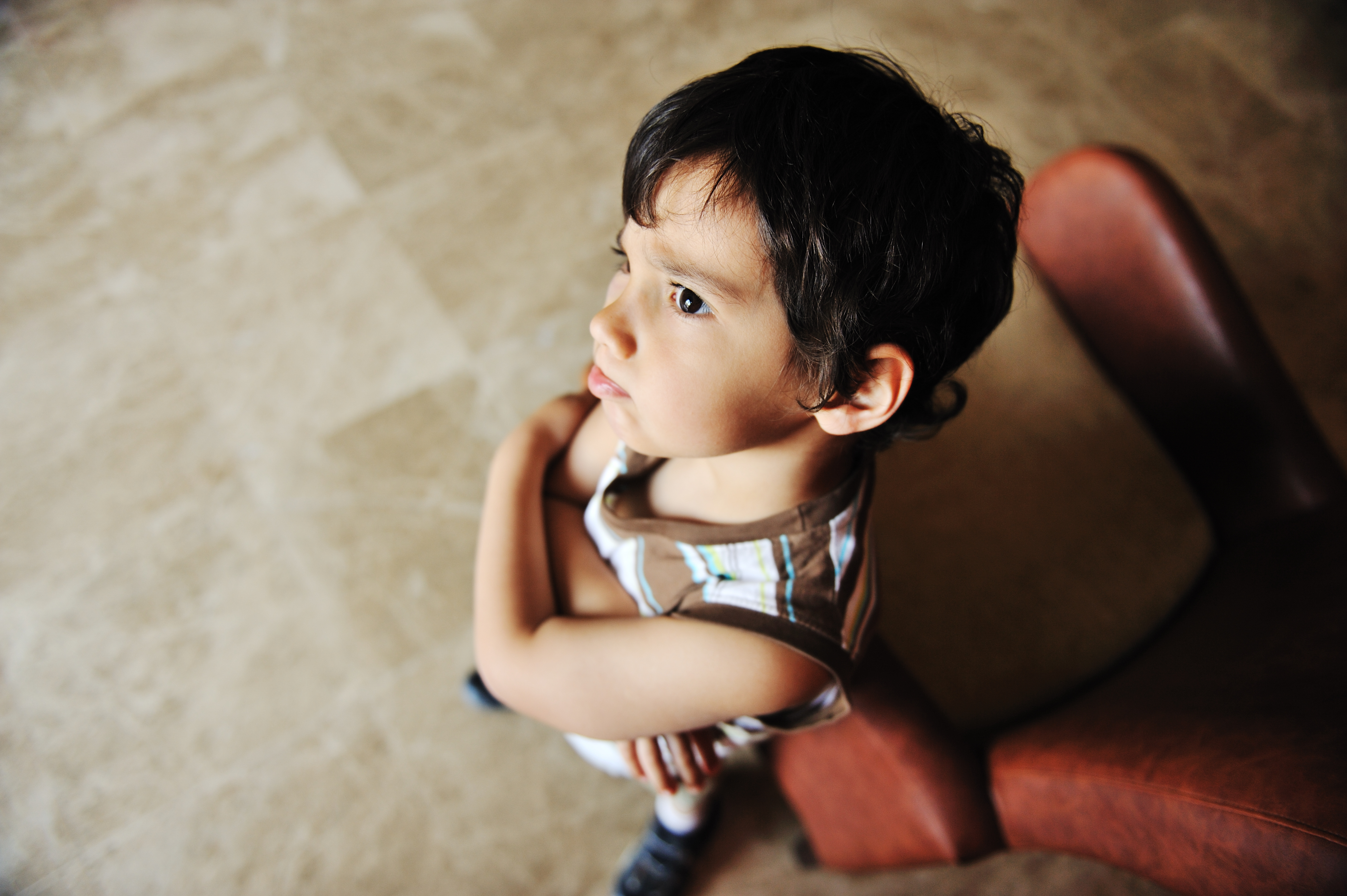 how-t-handle-a-defiant-child-during-online-learning