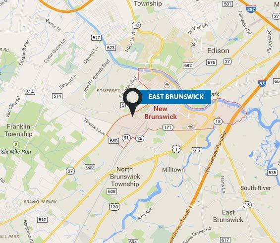 Math Genie Locations New Jersey