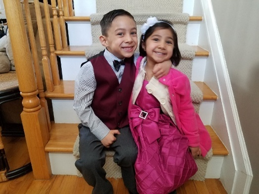 5 minute daily mentals leads to acceptance into NYC's Gifted and Talented Program