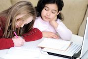 Handwriting and spelling are still essential tools for learning in this digital world
