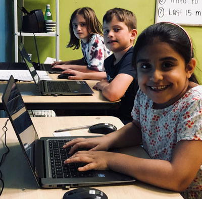 CODING AS A SECOND LANGUAGE: A POWERFUL WAY TO GROW YOUR CHILD'S BRAIN