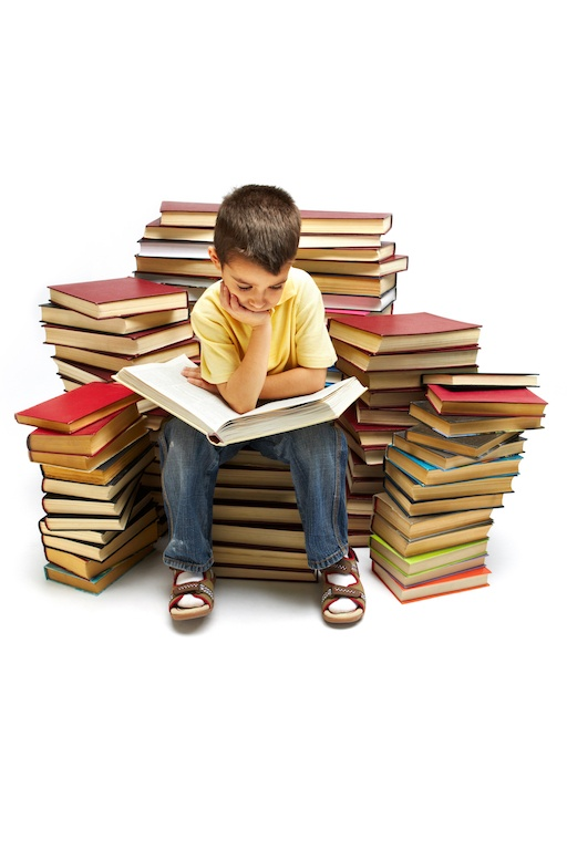 help you child stay on target with reading