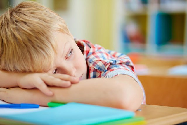 Kids Burn Out Too-Learn how to Manage their time & Energy