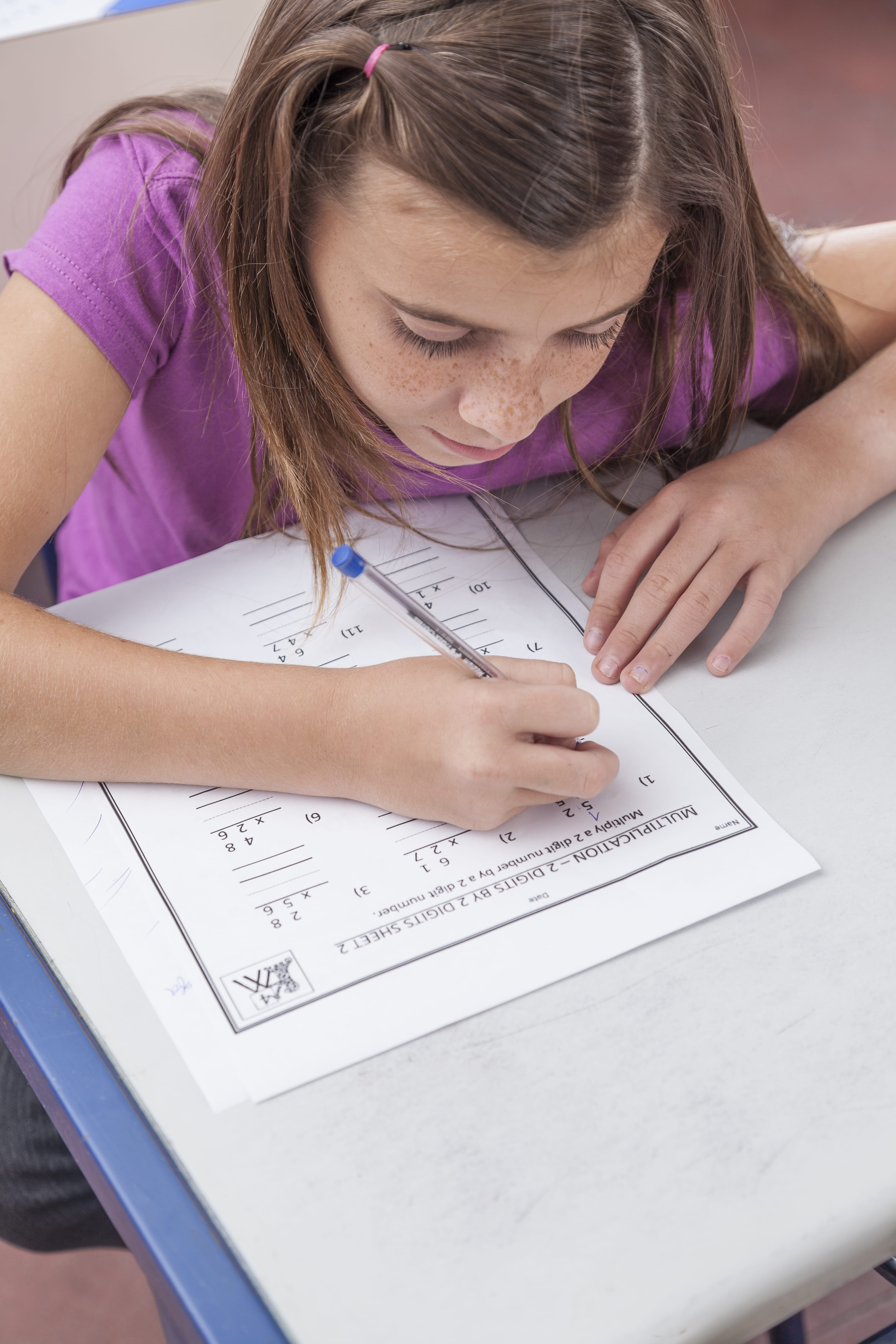 PARCC Testing Dates for Middlesex and Monmouth County