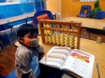 Parent Guide to Math Genie