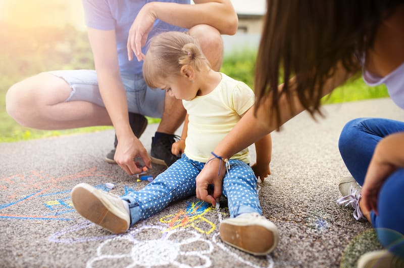 Use the following parenting tools to create positive milestones with your child