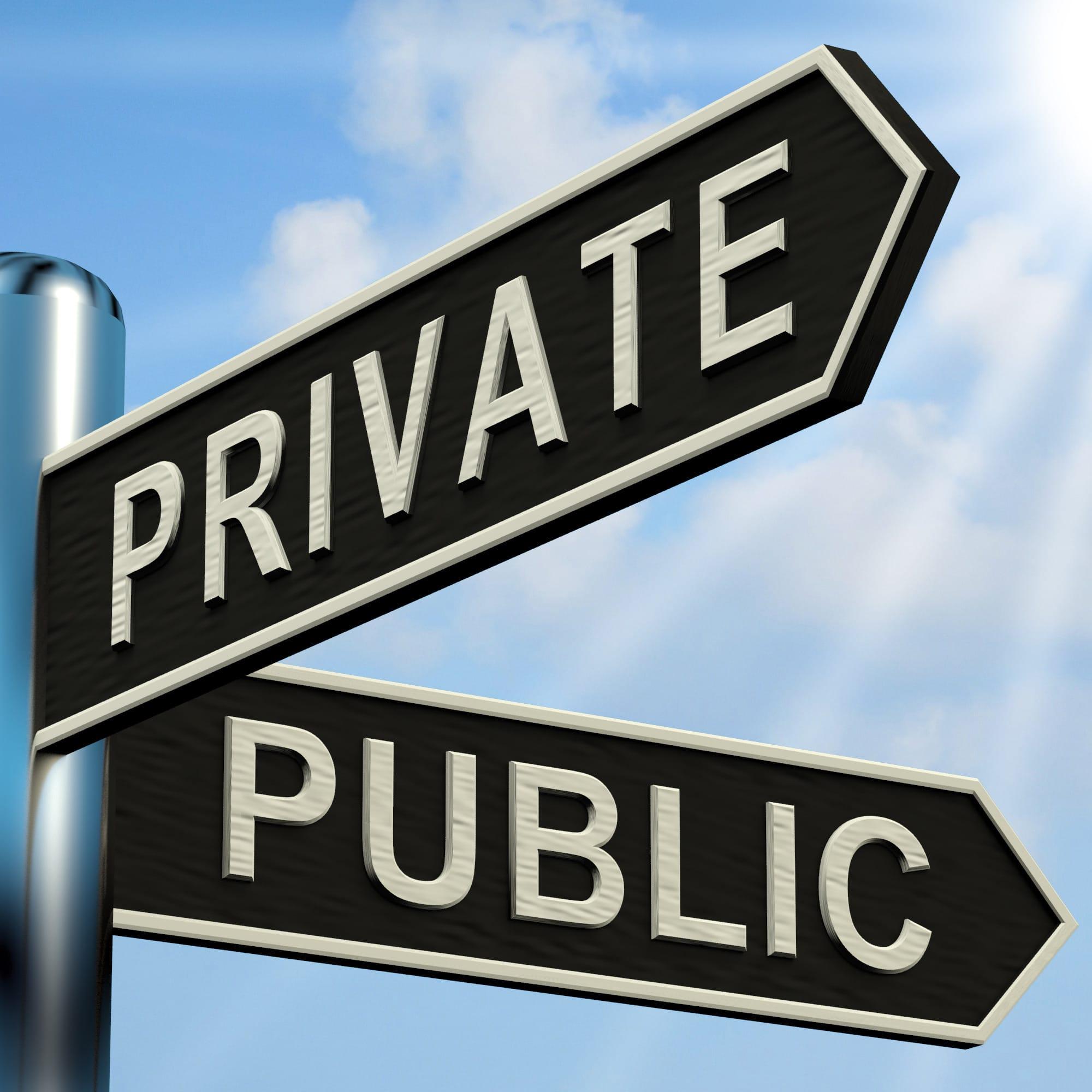 Private School vs. Public School